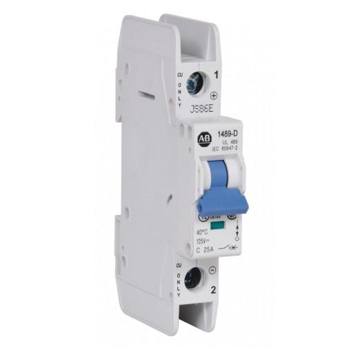 1489-D Автоматические выключатели