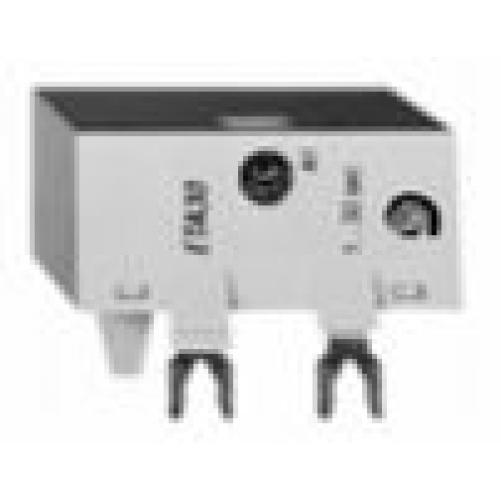 Электронные модули времени - задержка на срабатывание