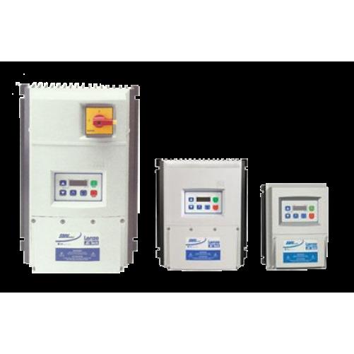 Преобразователи серии SMV IP65