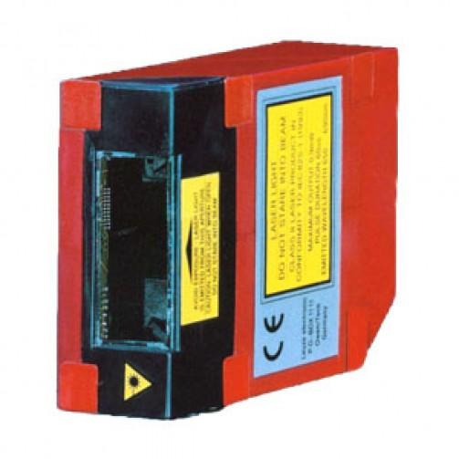 Стационарные сканеры штрих-кодов Leuze Electronic серии BCL 21