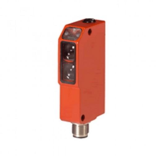Оптические датчики Leuze Electronic в прямоугольном корпусе серии 95 с диффузионным отражением от объекта