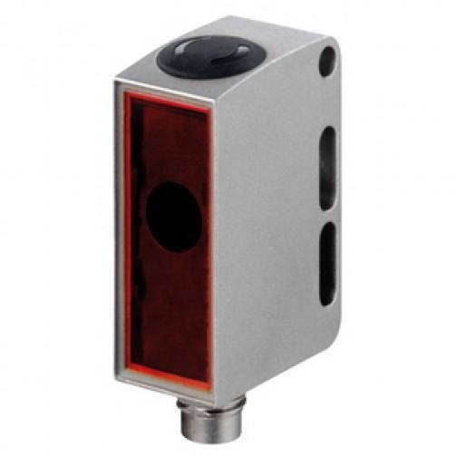 Оптические датчики Leuze Electronic в прямоугольном корпусе серии 55 с диффузионным отражением от объекта