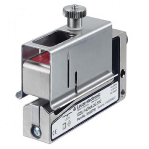 Ультразвуковые щелевые датчики Leuze Electronic IGSU 14D для этикеток