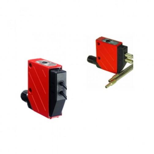 Оптоволоконные датчики Leuze Electronic в прямоугольных корпусах