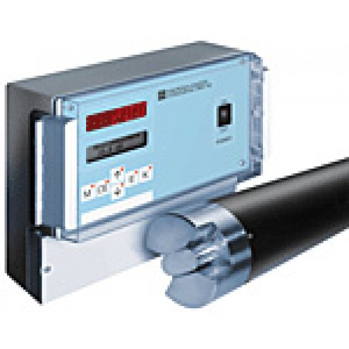 Система измерения количества нитратов Stamosens CNM 750/CNS 70