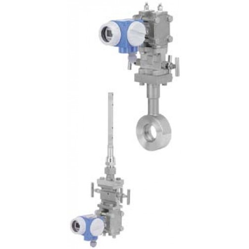 Расходомеры Deltatop DP61D, DP62D и DP63D