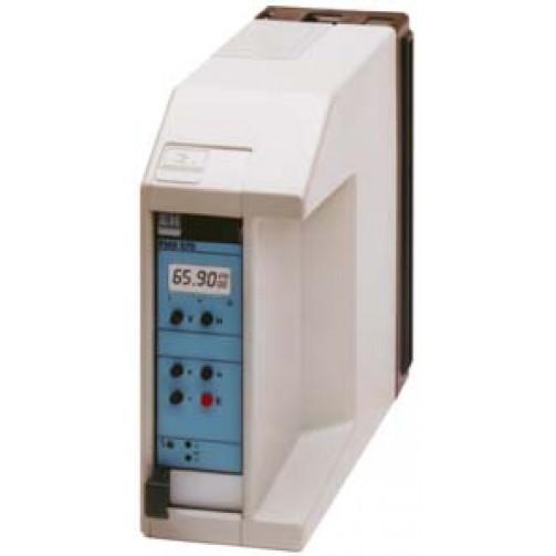 Гидростатический уровнемер Silometer FMX 570