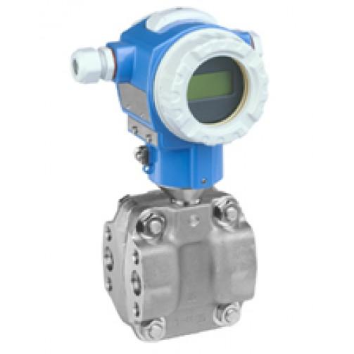 Датчик давления Deltabar S PMD 70