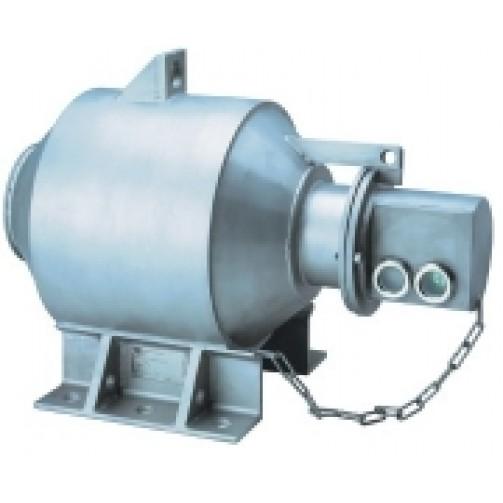 Контейнер QG 2000 для радиоактивных изотопов