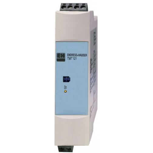 Преобразователь температуры iTEMP PCP TMT 121
