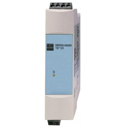 Преобразователь температуры iTEMP TC TMT 128
