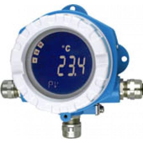 Компактный термометр iTEMP HART TMT 142