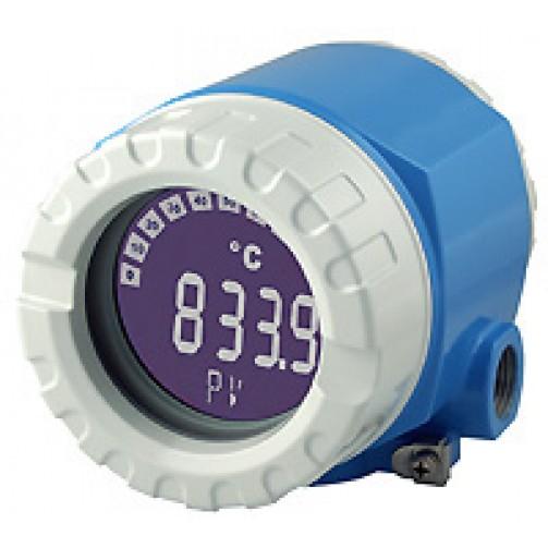 Компактный термометр iTEMP TMT 162