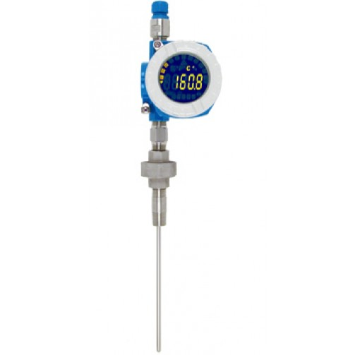 Компактный термометр iTEMP TMT 162 C