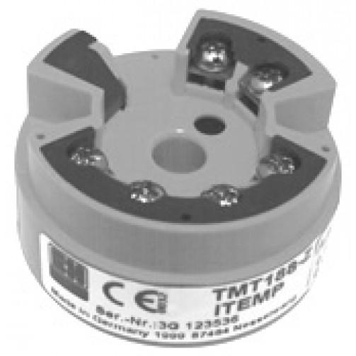 Преобразователь температуры iTEMP TC TMT 188